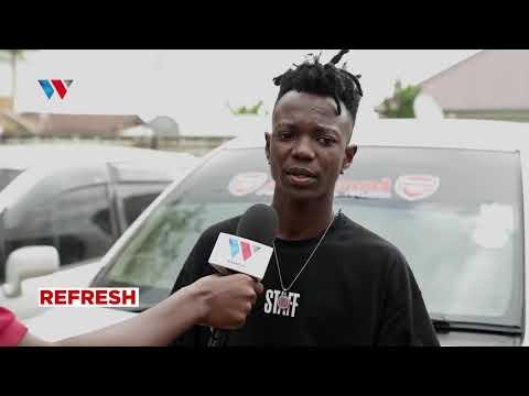 Young Killer: UCHAWI Upo Kweli, Mimi Ndiyo MFALME wa wakina dada thumbnail
