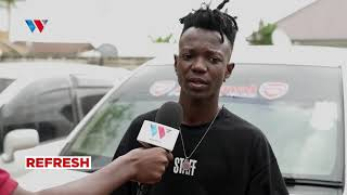 Young Killer: UCHAWI Upo Kweli, Mimi Ndiyo MFALME wa wakina dada