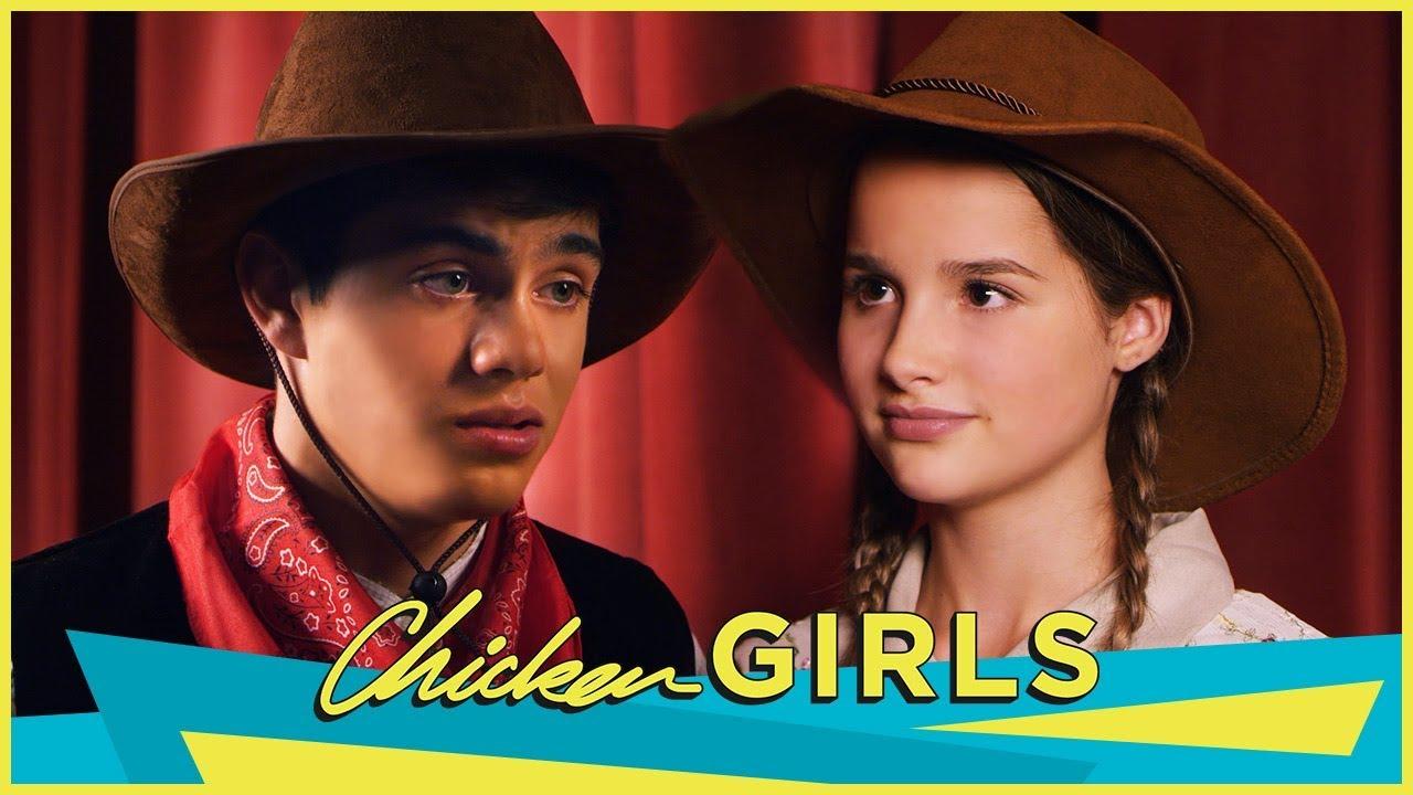 "Download CHICKEN GIRLS | Season 3 | Ep. 12: ""Rodeo & Juliet"""