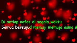 Karaoke Opick - Cahaya Hati (Tanpa Vokal)