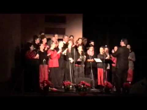 Apostolic Tabernacle Choir-Shelbyville-Sis. Mc Donald