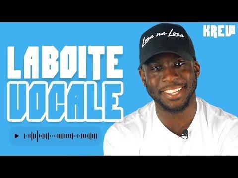 Youtube: BRAMSITO – BOITE VOCALE: IL VOUS CONSEILLE!