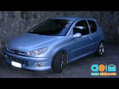 Peugeot 206 Gti Tuning