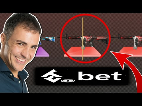 this OPENING site is better than Standoff 2 | EASYTRADE.BET