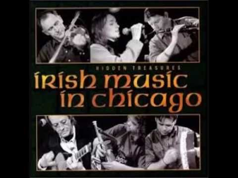 Hidden Treasures: Irish Music in Chicago