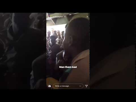 Calabar High School Students Clash in Lyrical Battle!!!!!2017