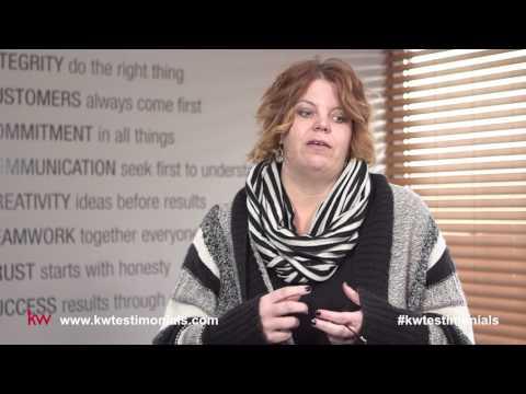 Lori Millam -Why Keller Williams Realty