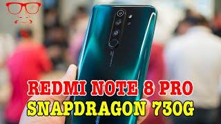 Redmi Note 8 Pro chuẩn bị có chip Snapdragon 730G