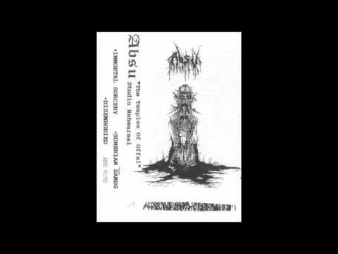 Absu - 1992 - The Temples Of Offal - Full Album thumb
