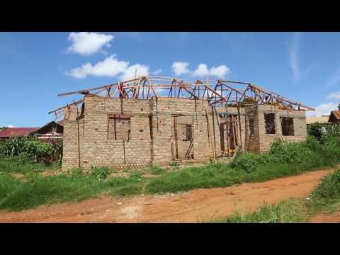 Kampala Timelapse - #AfricaConnected