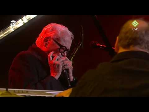 North Sea Jazz 2009 Live - Toots Thielemans - The Dolphin (HD)