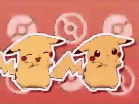 Pikachu  Nya Nya Song 10 Hours