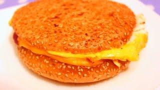 Быстрый и вкусный завтрак - Готовим вкусно и красиво