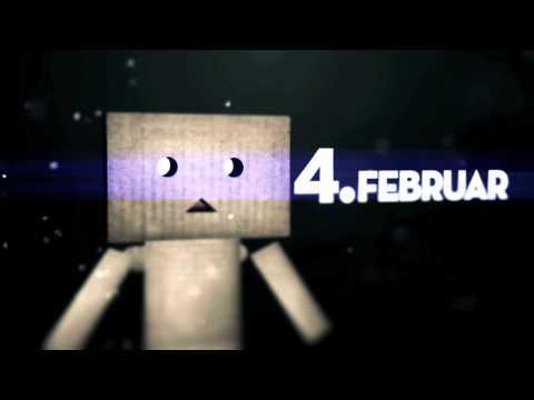 Crazy Daisy Skive præsenterer Niklas [Live 04-02-12]