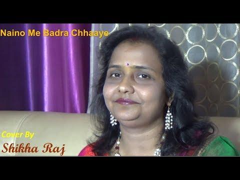 Evergreen hits of Lata Mangeshkar | Mera Saaya | Naino Me Badra Chhaaye