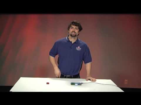 BodyCom™ Technology - Development Kit