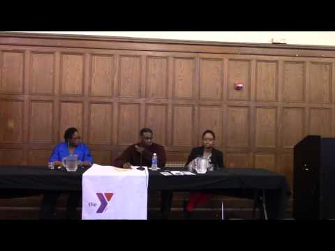Friday Forum: Local Organizing For Racial Justice