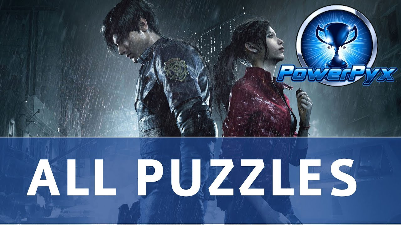Resident Evil 2 (2019) Cheats, Codes, Cheat Codes, Walkthrough
