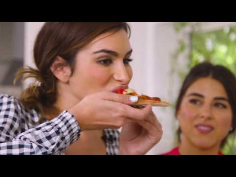 Sausage Party  D takes your V card  S1 E4 w Daniella Monet & Ashley I