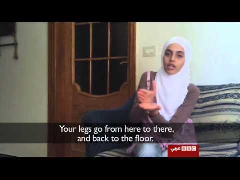 Inside Syria - Syrian Diaries
