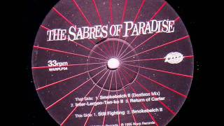 The Sabres Of Paradise - Smokebelch II ( Beatless mix)