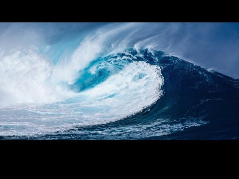 Wave Power: Next Big Thing in Renewable Energy? | Sustainability | Sustainable Energies | Green