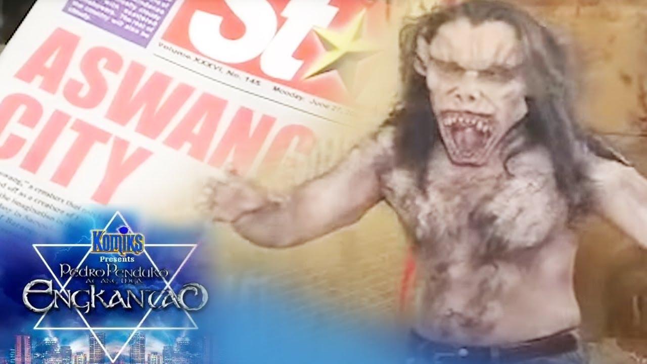Download Pedro Penduko at ang mga Engkantao: Aswang | Full Episode 7