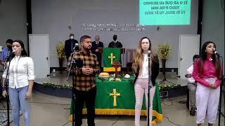 Aniversário de 9 anos da Igreja Presbiteriana de Vila Norma