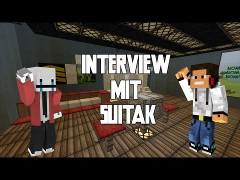 Interview 11#   SuiTak im Studio!