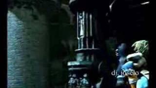 Final Fantasy VII - Thalia - un Alma Centenciada