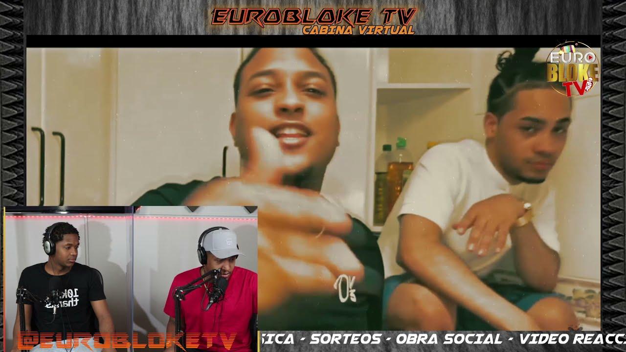 "Download VIDEO REACCION A CORAO ""DIZQUE TAN SONANDO""!!!!"