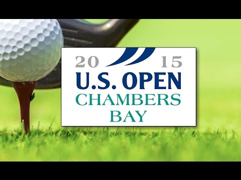 2015 US Open Championship Day 4 Final