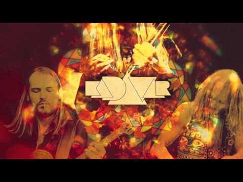 Kadavar - Come Back Life (Live @ Antwerp)