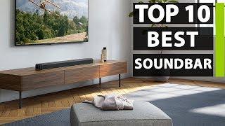 Top 10 Best Soundbar to Boost Your TV Audio