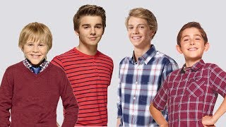 Nickelodeon Boys Real Name And Age