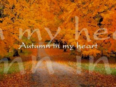 Reason - Autumn In My Heart OST (Instrument)