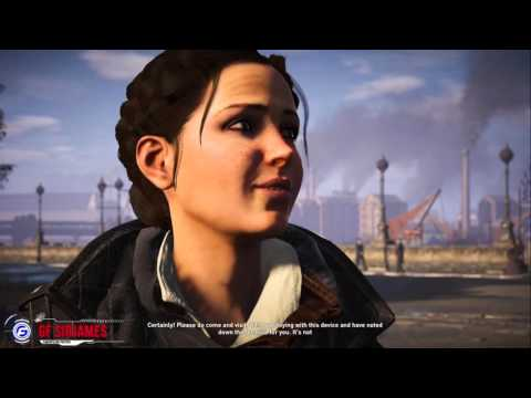 Assassins Creed Syndicate Walkthrough Part 5 Freedom of the Press