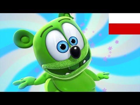 """Nuki Nuki HD"" - Long Polish Version - Gummibär (Gummy Bear)"