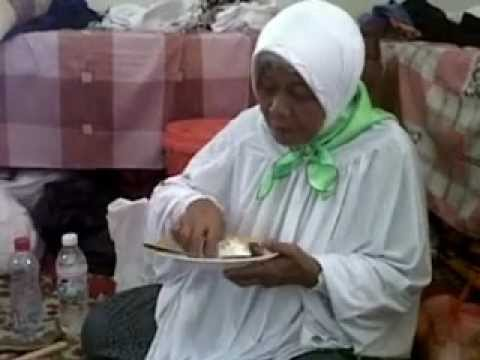 Mamaku Naik Haji Misfalah Mekkah