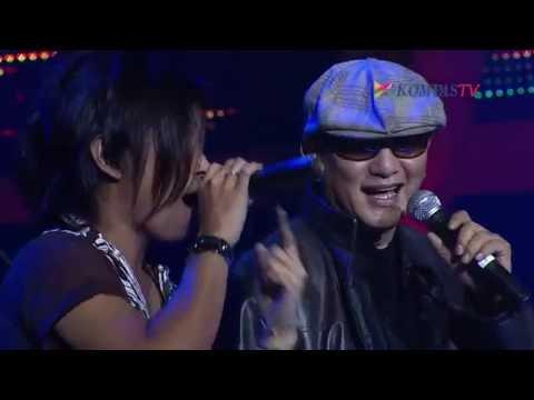 J-Rocks - Madu dan Racun (feat Arie Wibowo)