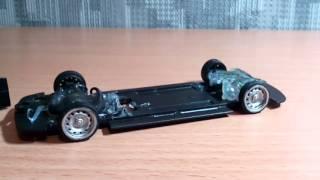 Как занизить модель лада приора от авто тайма!