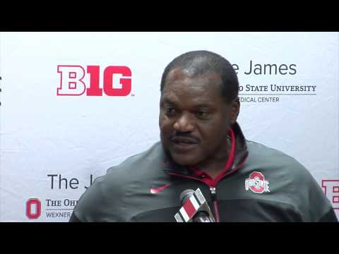 Ohio State football: Larry Johnson faces Penn State