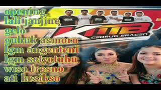 Download Lagu Langam Kmb Gedrug Mp3 Planetlagu