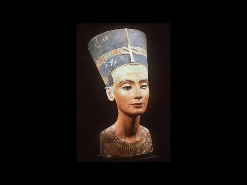 History of Art 2. Ancient Egypt