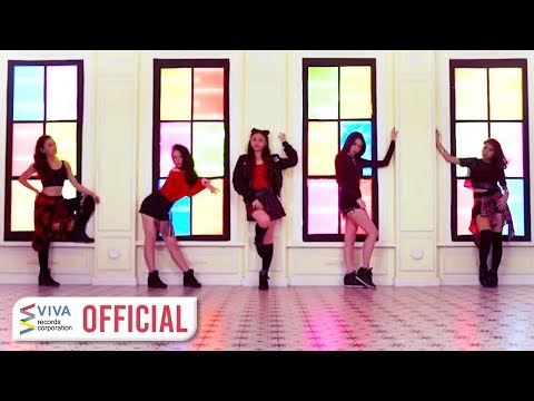 Pop Girls - Bad Boy [Official Music Video]