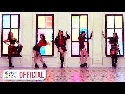 Pop Girls — Bad Boy [Official Music Video]