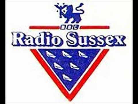 (Original) Radio Sussex Recordings.