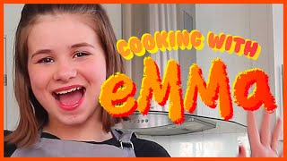 🥮🍴🍰 Cooking with eMMa! 🥮🍴🍰