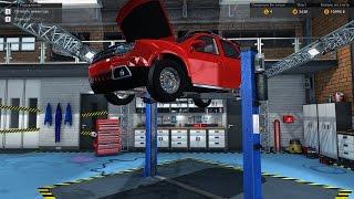 Avtomobil Mexanik Simulator 2015 ( Katta ta'mirlash # 9 )