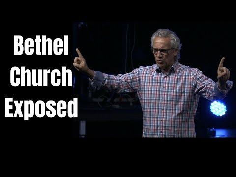 Bethel Church and Bill Johnson Exposed